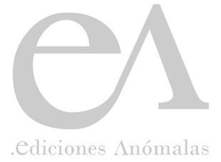 Ediciones Anómalas