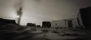 Paysages d'un exile